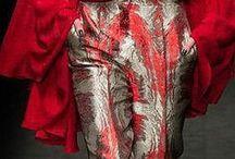 High Fashion - Designer Clothes, etc. / exquisite clothes, jewels, and shoes / by SusanJ Koppel Gutmann
