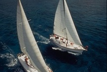 Lifestyle | Sports Sailing / Inspiring when you can't actually get on the water
