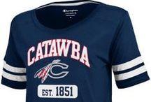 Catawba Athletics Gear/Merch / by Catawba Athletics