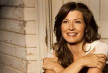 amy grant / by J