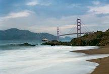 California / All things CA! ~ San Diego, LA, Bay Area.