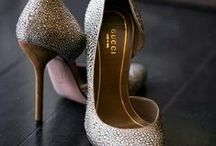 Shoes shoes & more shoes ♥♥♥