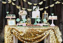 Candy Buffet Love