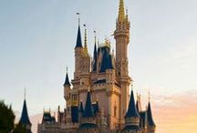 obsessed with Disney Castle