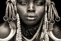 Tribal expression