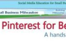 Learn Pinterest Milwaukee / Pinterest education, Pinterest marketing for small businesses, Pinterest quotes, Pinterest techniques