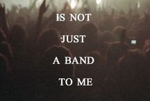 ιт'ѕ иσт ʝυѕт α вαи∂ / This is a board about really any band/artist  you want to pin about: comment and follow to be added :-)
