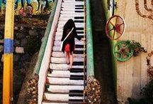 awesome music art
