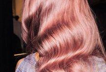 Into Hair
