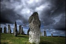 Stones & Earthworks