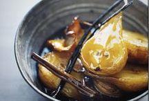 Recipes Pears