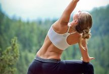 Into Health & Fitness