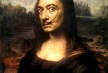 Mona Lisa ... ???