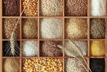 Recipes - Other Grains
