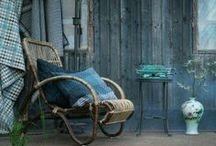 Porches, Verandas & Outdoor Living
