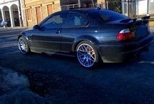 BMW - E46 M3