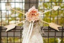Boho Wedding Love