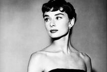 Oh so Audrey! <3