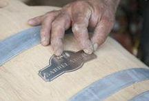 Video craftsmanship winebarrel furniture by Barrel Atelier / Manufacturing winebarrel furniture