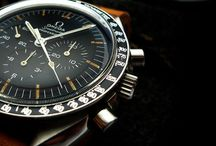 Omega, Tag Heuer, Rolex / watches - Omega, Tag Heuer, Rolex