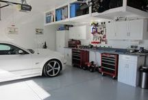 cars - Garage / Cars - Garage