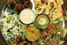mezze  and antipasti recipes / MEZZE & ANTIPASTI TO SHARE AND ENJOY - Party food.