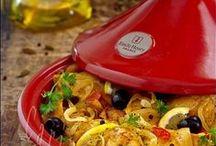 Moroccan Recipes / Moroccan Food