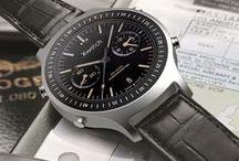 watches - smartwatch