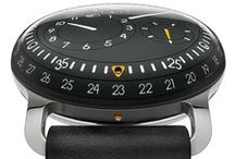 watches - Ressence