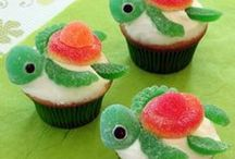 art to eat / funny | fruit | animal | dough | pastry | inspiration | recipe