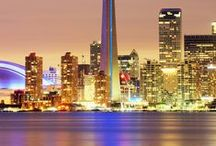 Toronto / Toronto en famille