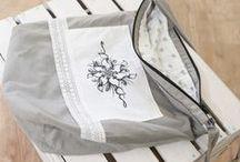 Szycie | Sewing - moje torebki / Torebki ręcznie robione | Bags handmade by me.