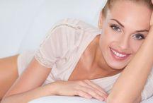 Facial Treatment / Facial treatments - Beautiful skin is always in.