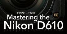 Nikon - D610