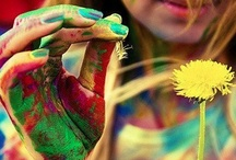 You Might Be a Flower Child... / by Lauren Breza