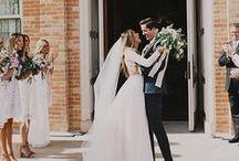 Le mariage attendu / I do!