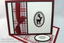 Christmas cards n Festive stuff