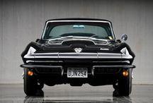 Corvette! / by Craig O'Brien