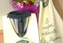 thermomix and other recipes
