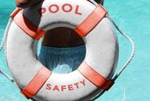 Summertime Safety / Summertime safety tips for the whole family.