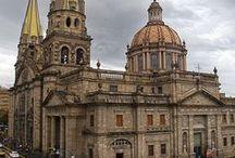 GUADALAJARA Y ALREDEDORES Y MAS.... / by BEATRIZ EUGENIA NARVAEZ PALACIOS