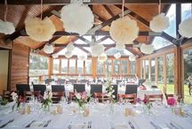 Weddings and All that pretty / Of wedding themes, decor, ideas