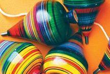 JUGUETES MEXICANOS  ... / by BEATRIZ EUGENIA NARVAEZ PALACIOS