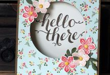 2014 SU / Stampin Up new for 2014