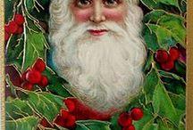 St.Nicholas, Santa baby / Natale