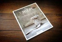 Niépi . Vol. 01 . printemps 2014 / www.niepi.fr, le magazine cuisine et art de vivre sans gluten sans gluten !