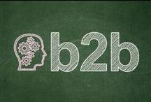 B2B Marketing Blog / Social Media, Content Marketing, SEO, Web Analytics, and  Trending B2B Marketing Topics As Written By Backbone Media