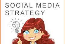 Social Media / Social Media Infographics, Tips, and Tricks