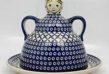 ceramic figure, Cookie/Biscuit / by armando dellapimpa