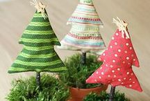 And so this is Christmas... / Christmas ideas for decoration, gifts, diy...